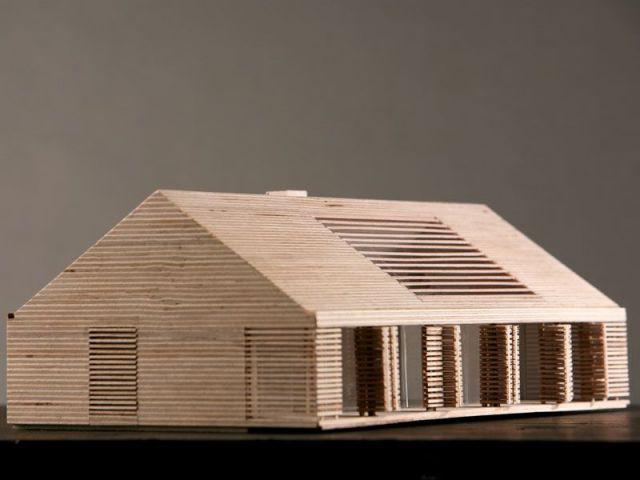 """Catégorie """"Maisons individuelles bas carbone - EnR"""" - casacarbone"""