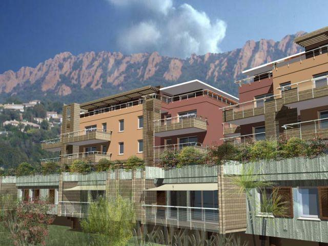 Grand prix régional et prix du logement durable - Les pyramides d'argent PACA