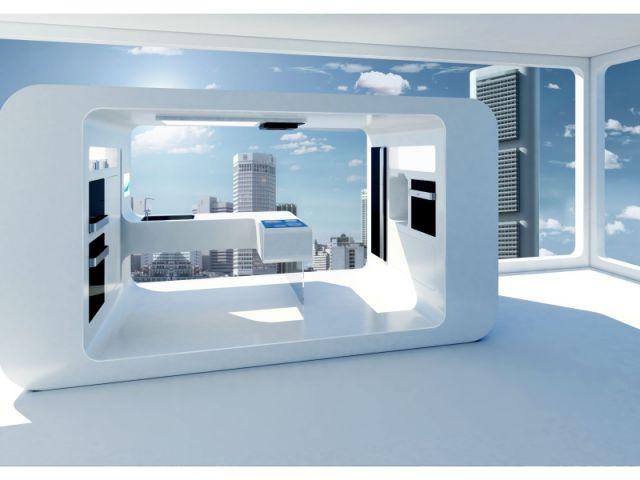 Salon de l'innovation électroménager