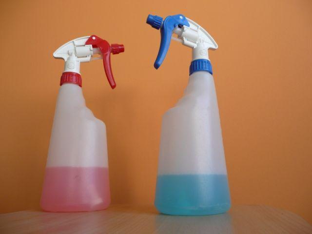 Etude pesticides - air intérieur