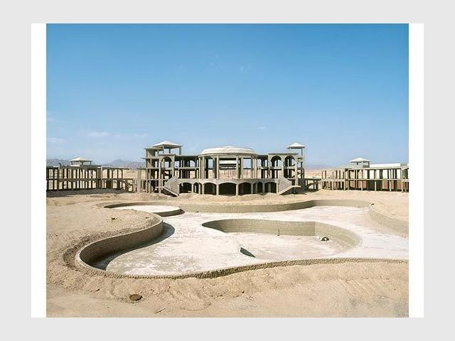 Hôtel Sultans Paradise