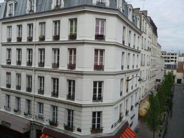 Logement immeubles
