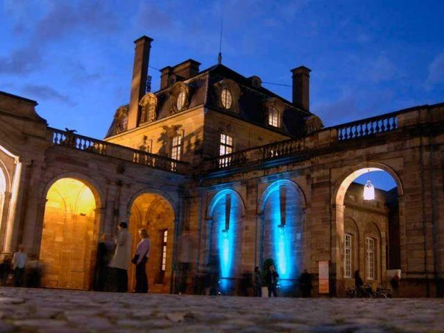 Strasbourg Palais Rohan Nuit des musées