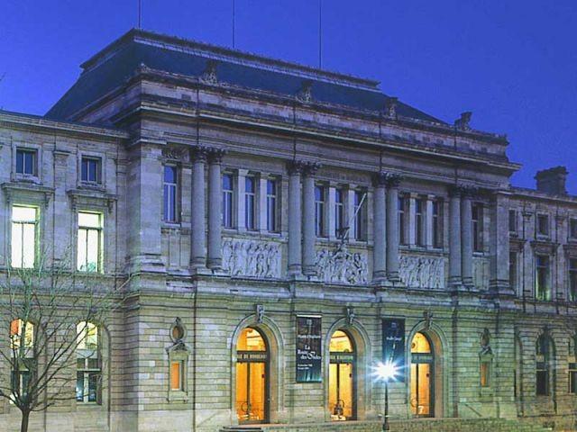 Bordeaux Musée d'Aquitaine Nuit des musées