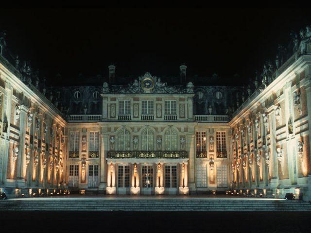 Chateau de Versailles nuit des musées