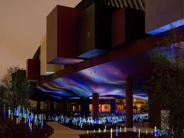 Quai Branly nuit des musées