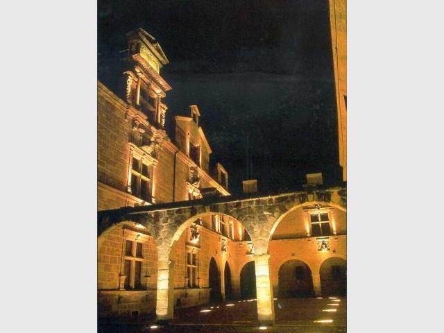 Limousin Musée Labenche nuit des musées