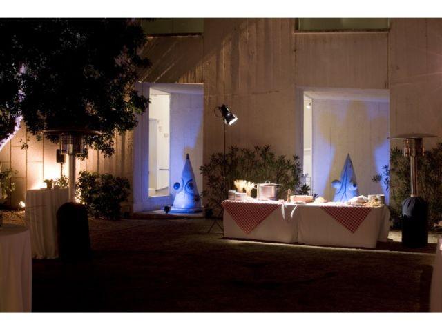 fondation Joan Miro barcelone nuit des musées