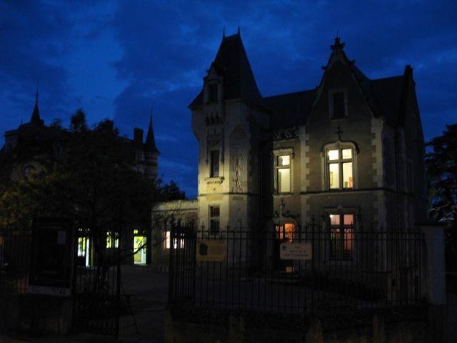 Thouars Nuit des musées