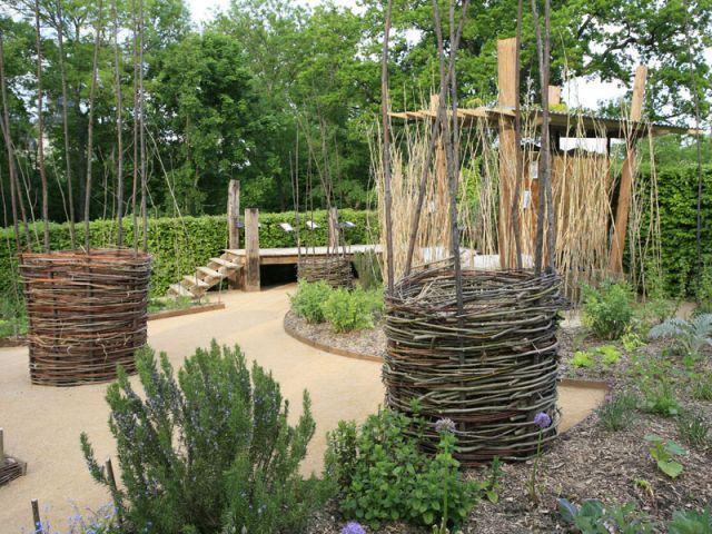 Festival des Jardins de Chaumont-sur-Loire