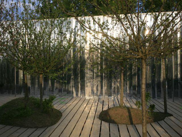 1 jardin en partage - Chaumont sur loire festival des jardins ...