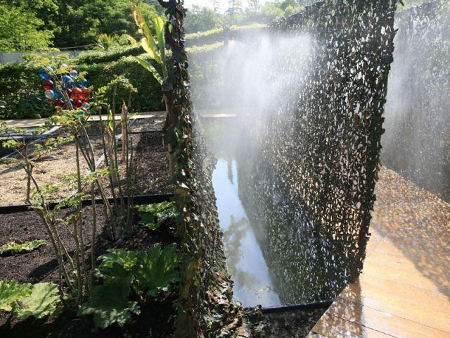 Jardins de Corail - Festival des Jardins de Chaumont-sur-Loire