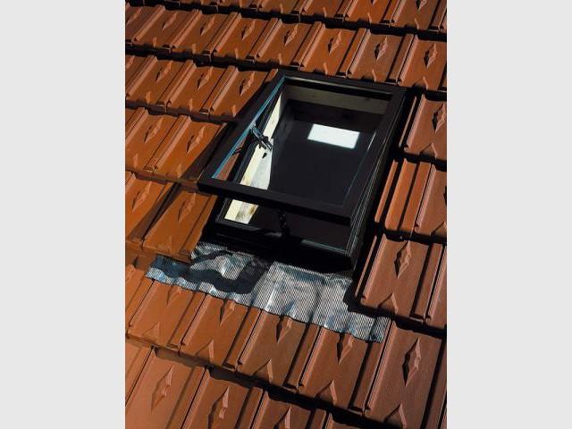 Lucarne - Fenêtres de toit