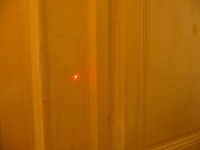 Rayon lumineux - Loi Carrez diagnostic immobilier