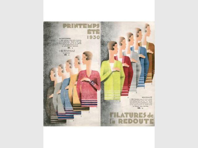 La Redoute Catalogue : catalogue redoute perfect catalogue redoute with ~ Nature-et-papiers.com Idées de Décoration