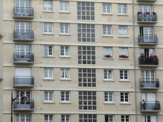 Immobilier immeuble vendre louer diagnostics