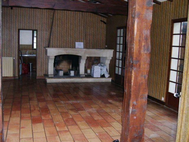 R novation en gironde avant apr s - Renovation cheminee avant apres ...
