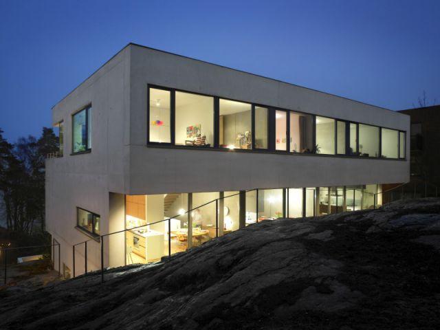 Appartement Triadi - Exposition Architecture Finlandaise - Cité de l'architecture et du patrimoine