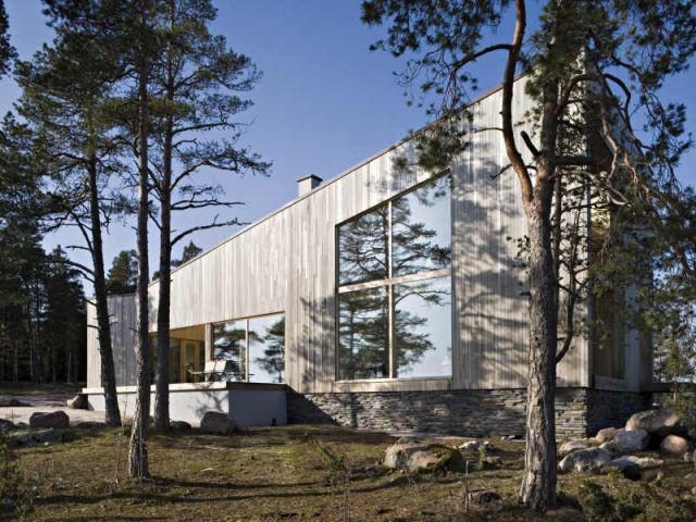 Villa O - Exposition Architecture Finlandaise - Cité de l'architecture et du patrimoine