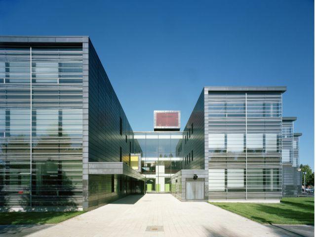 Ecole Primaire - Exposition Architecture Finlandaise - Cité de l'architecture et du patrimoine