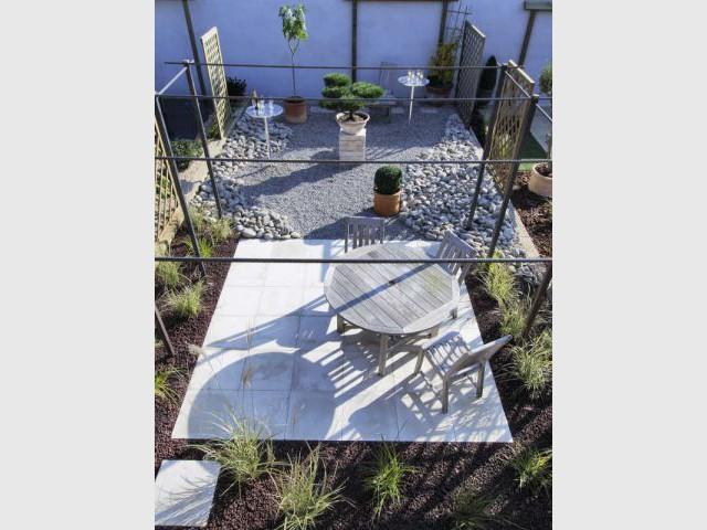 Jardin facile - Lesbojardins.com jardins - Adresse