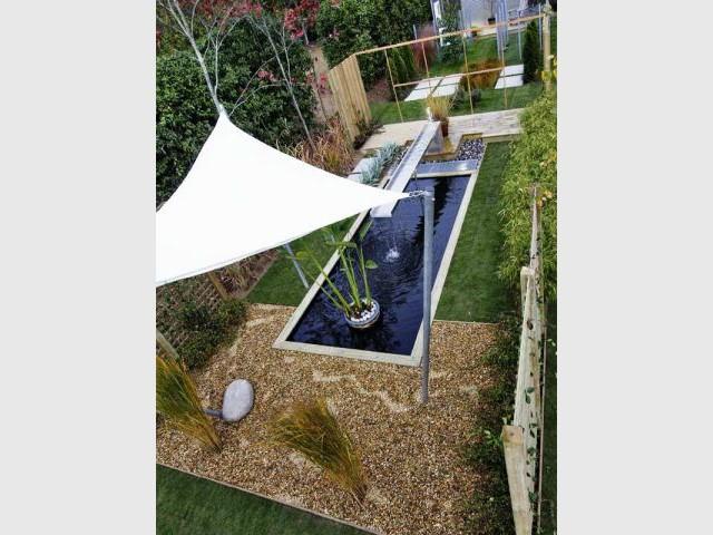 Jardin aquatique - Lesbojardins.com jardins - Adresse