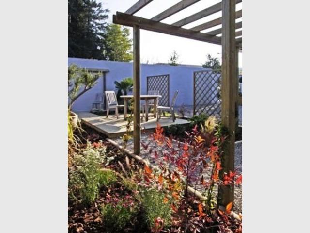 Jardin Iloa - Lesbojardins.com jardins - Adresse