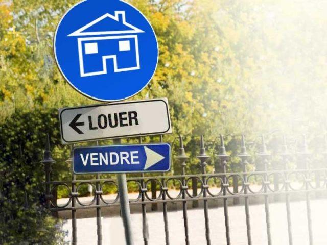 Vendre ou louer - dossier immobilier
