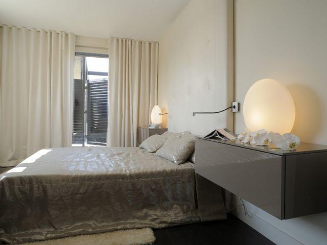 Chambre - programme immobilier de 31 maisons passives - Groupe MCP Promotion