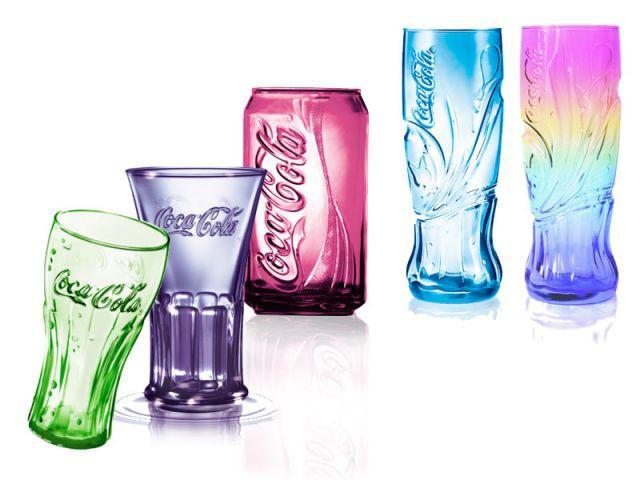 Coca-Cola - Saga