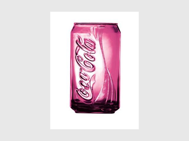 Coca-cola - verre 2007