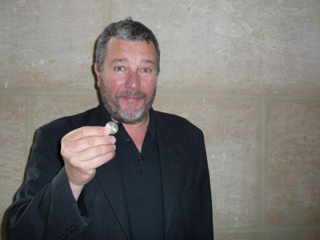 Philippe Starck 2 euros