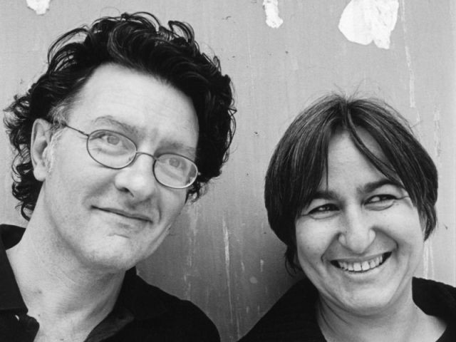 Anne Lacaton et Jean-Philippe Vassal