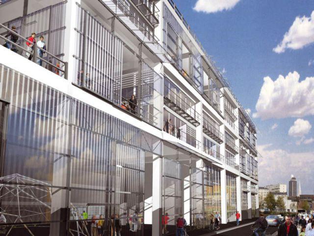 Lacaton vassal duo gagnant for Recours architecte 150m2