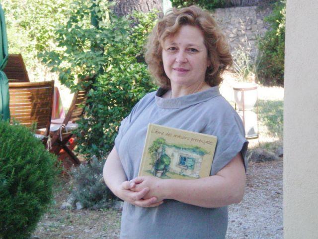 Elisabeth Bousquet Duquesne - Avis d'expert - maisons provençales