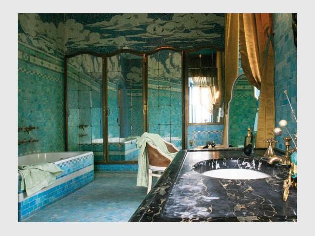 cand fait revivre les ann es 30. Black Bedroom Furniture Sets. Home Design Ideas
