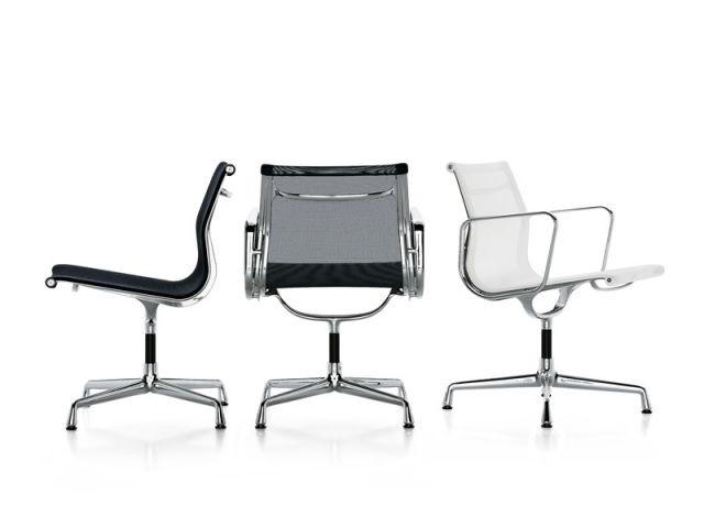 """Chaises """"Aluminium Chair"""""""