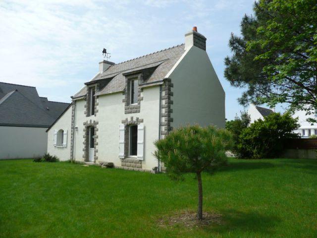 Maison après travaux - Reportage maison Bretagne - Morbihan - Rénovation