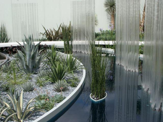 Jardin de Corian