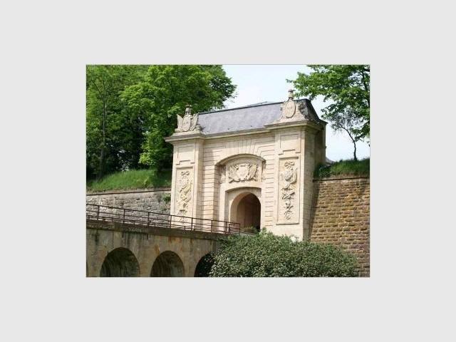 Vauban un architecte tr s fort - Office du tourisme meurthe et moselle ...