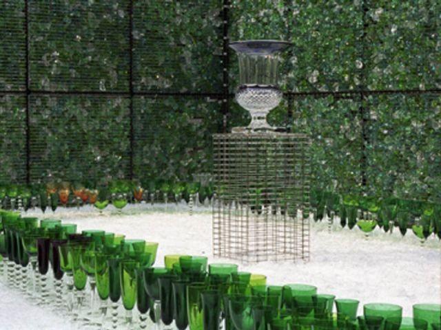 Jardin de cristal