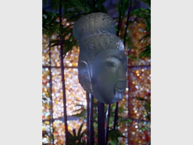 Tribal - Jardin de cristal