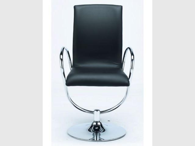 Et Fonctionnelle Chaise Belle Une J5u1c3lKFT