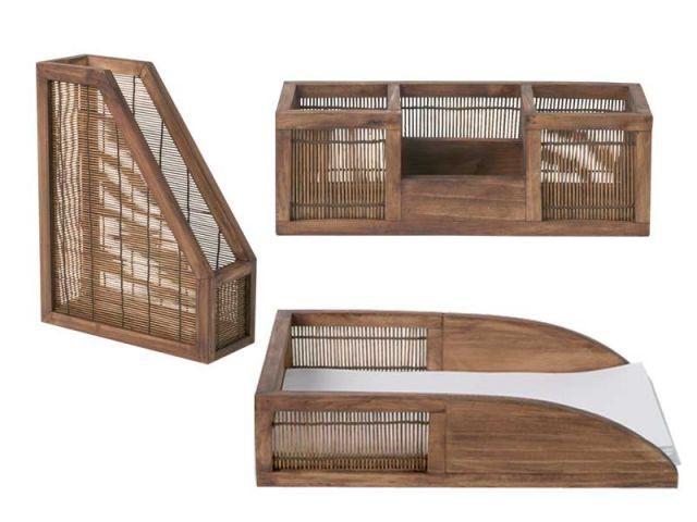 Casa - accessoires de bureau