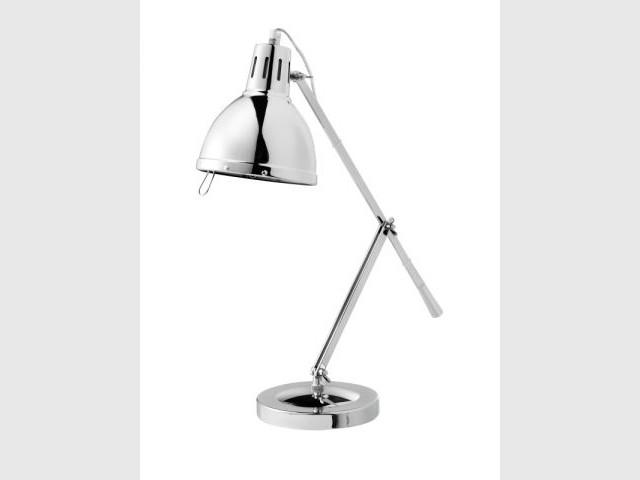 Conforama - lampes de bureau