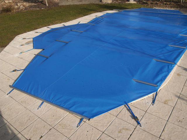 Hivernage piscine - Waterair