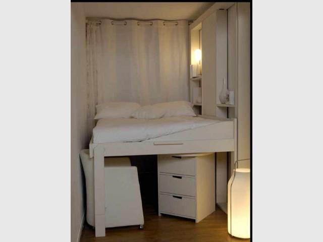 mezzanine hauteur sous plafond 3m les rgles duune mezzanine bien pense ce quuil faut savoir ct. Black Bedroom Furniture Sets. Home Design Ideas