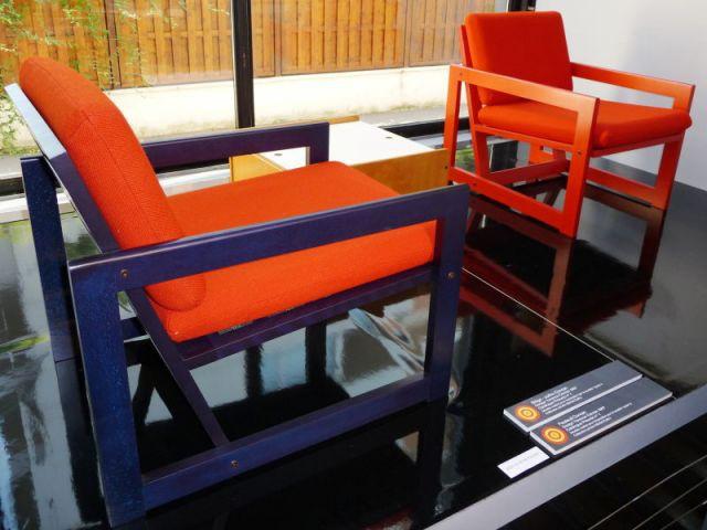 Térence Conran - Expo Prisunic et le design - VIA