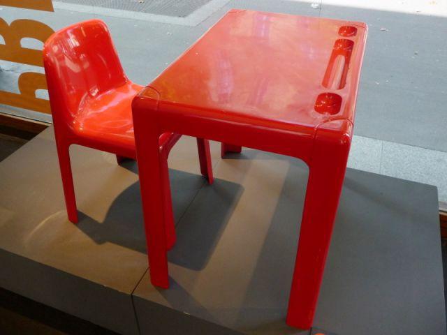 Marc Berthier - Expo Prisunic et le design - VIA