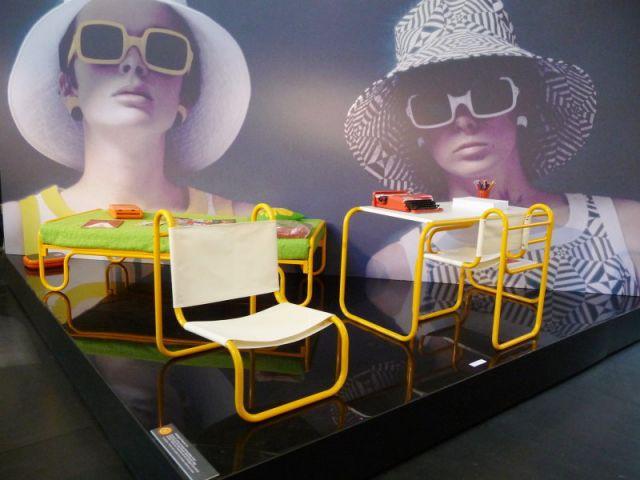 Prisunic - Expo Prisunic et le design - VIA
